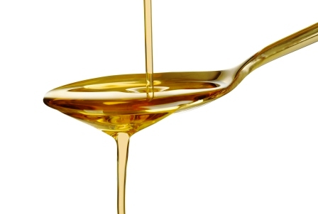 lanicnikovy olej na lyzicke