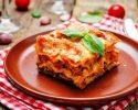 Recept na výborné masové lasagne!