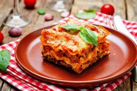 masove lasagne