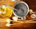 """Makový olej lisovaný za studena je """"najvymakanejší"""" olej zo všetkých!"""
