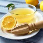 miska citronovej stavy