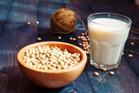 mlieko zo špaldy, rastlinné mlieka