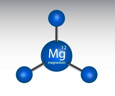 molekula horcika
