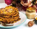 2 vegetariánske recepty na mrkvové placky