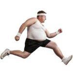 obezita zdrave srdce