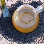 olej z čiernej rasce a čierna rasca