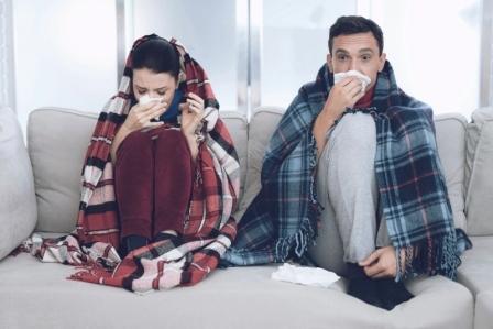 pľuzgierka chráni imunitu