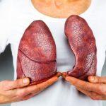 pľúca v hrudi prečistenie pľúc