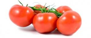 strapcove paradajky - rajčiny