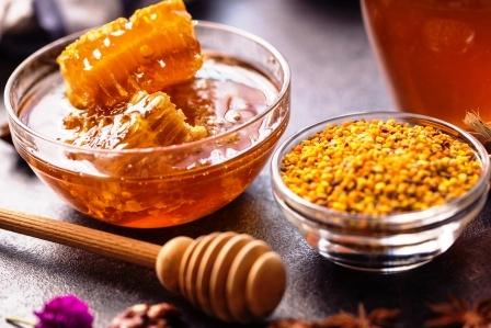 pelovy propolis - zdravy produkt vciel