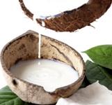 použitie kokosového oleja