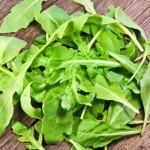 zelenina rukola
