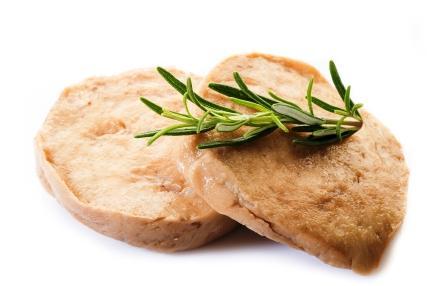 seitan, pšeničné mäso