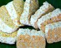 Čo je tempeh alebo sójový hermelín? Zdravie, recepty, príprava o mnoho viac…