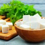 Tofu bílé