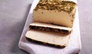 tofu s korením