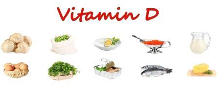 vitaminy D
