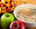 Vláknina – mali by ste vedieť, že…, vláknina v potravinách