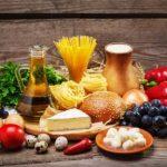 vyvážená strava krvná skupina a