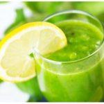 zelene smoothies